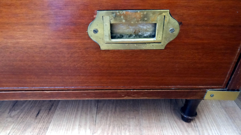 Entre Mesillas Alegra Tu Casa Con Muebles Restaurados  # Muebles Reformados Antes Y Despues