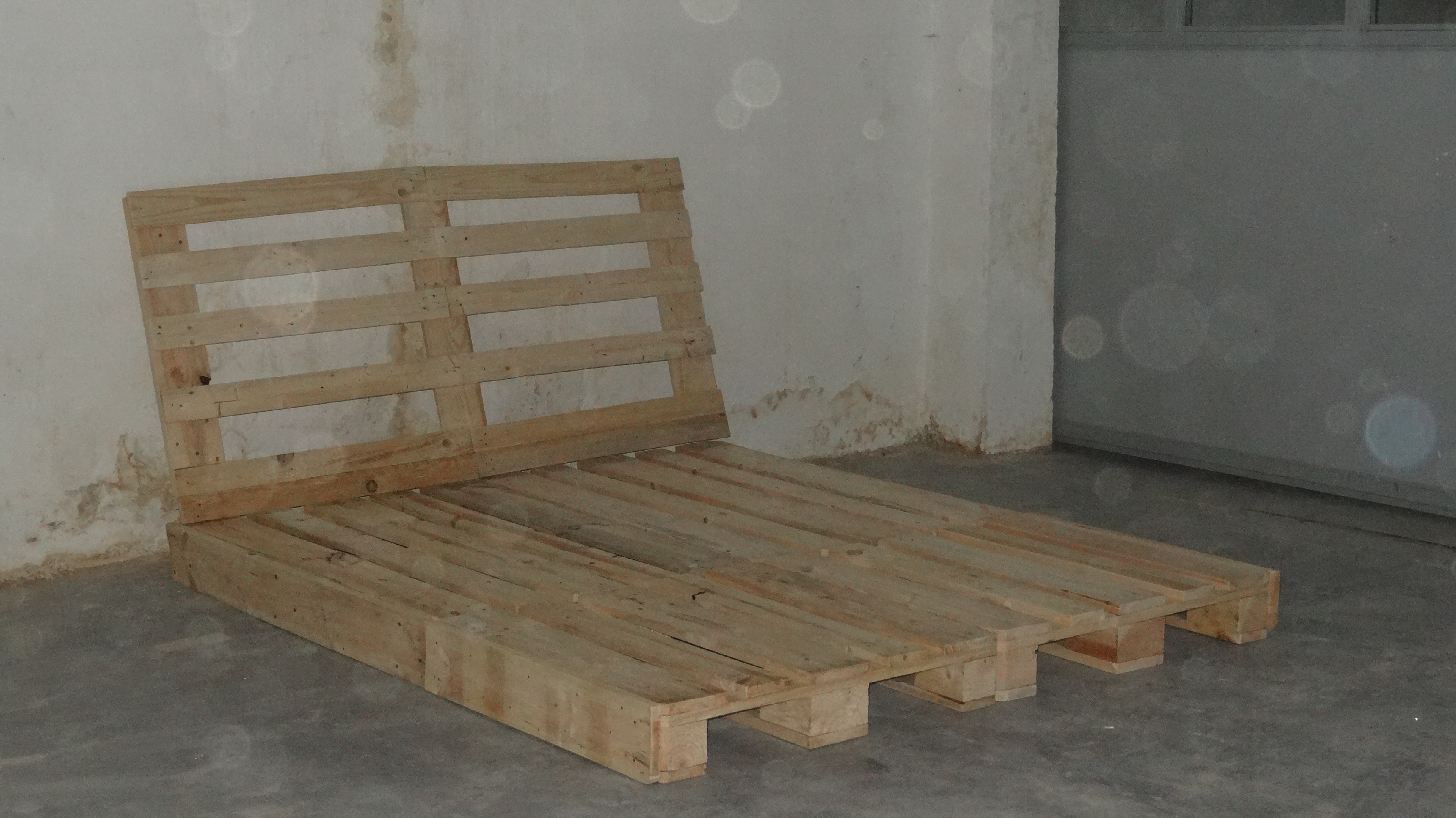 Muebles palets madera diseo muebles con palets muebles for Muebles palets madera