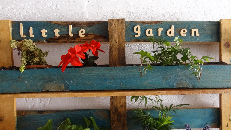 categoras jardines verticales palets tags huertos jardin vertical jardines macetas palet plantas terrazas enlace permanente