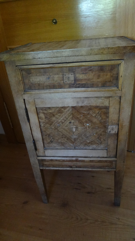 Restauraci N Entre Mesillas # Muebles Restaurados Vintage